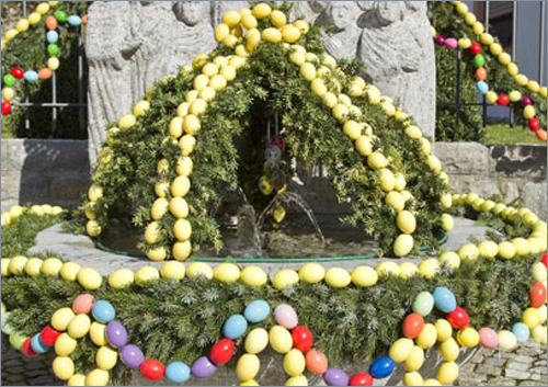 Frohe Ostern - Osterfest, Ostern