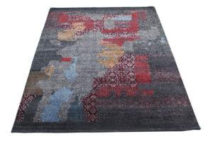 Designer Teppich modern vintage